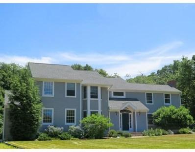 12 Smithfield Pl, Dartmouth, MA 02748 - MLS#: 72365315