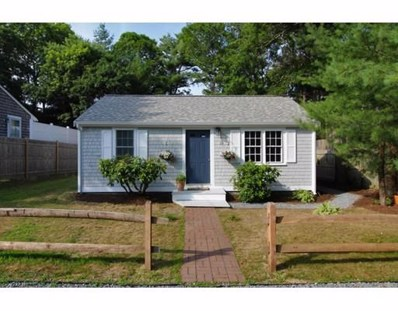 28 Gage Dr, Falmouth, MA 02536 - MLS#: 72365317
