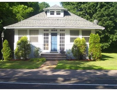 660 Cabot St, Beverly, MA 01915 - MLS#: 72365324