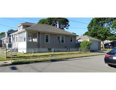 258 Green St, Fairhaven, MA 02719 - MLS#: 72365328