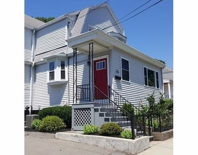 26 Wilmot St, Watertown, MA 02472 - MLS#: 72365331