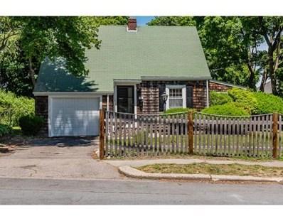 37 Weston Avenue, Braintree, MA 02184 - MLS#: 72365352