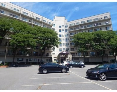 133 Commander Shea Blvd UNIT 513, Quincy, MA 02171 - MLS#: 72365359