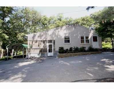 11 Edgewood Terrace, North Reading, MA 01864 - MLS#: 72365377