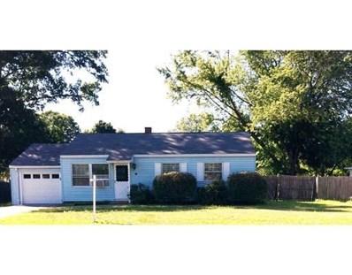 11 South Bowdoin Street, Lawrence, MA 01843 - MLS#: 72365389