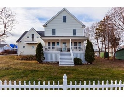 243 Hatherly Road, Scituate, MA 02066 - MLS#: 72365405
