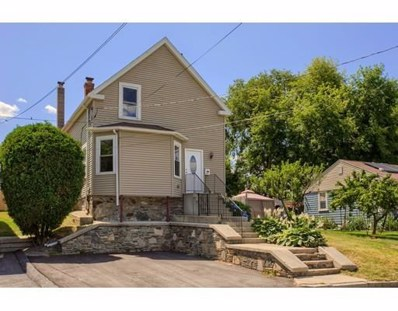20 Boston Ave, Worcester, MA 01604 - MLS#: 72365418
