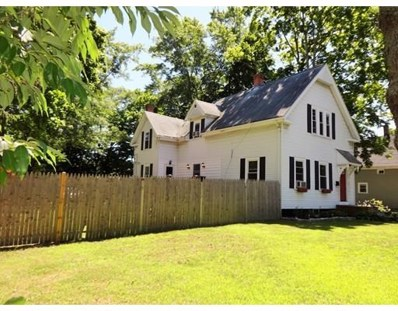 225 East Water St, Rockland, MA 02370 - MLS#: 72365427