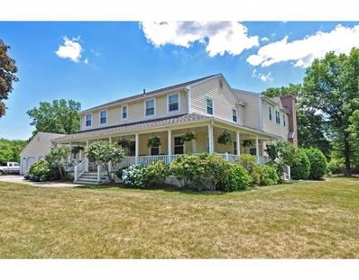 15 Clearview Drive, Natick, MA 01760 - MLS#: 72365442