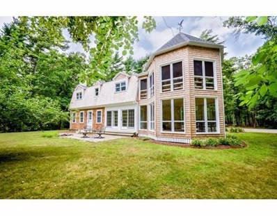 544 Point Road, Marion, MA 02738 - MLS#: 72365457