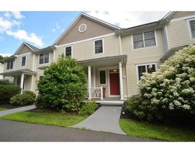 208 Pine Street UNIT 42, Amherst, MA 01002 - MLS#: 72365465