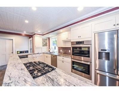 29 Nashua Rd, Groton, MA 01450 - MLS#: 72365475