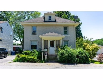 13 Norris St, Lawrence, MA 01841 - MLS#: 72365481