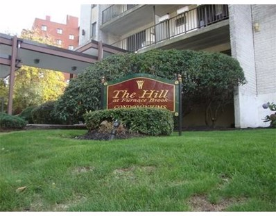 308 Quarry St UNIT 404, Quincy, MA 02169 - MLS#: 72365523