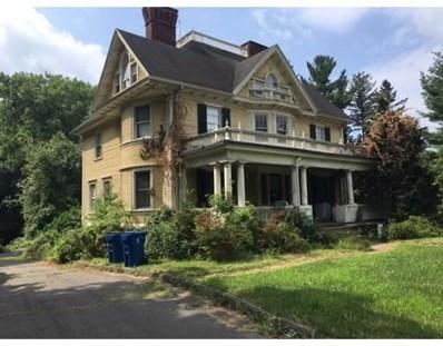 1885 Westfield St., West Springfield, MA 01089 - MLS#: 72365555