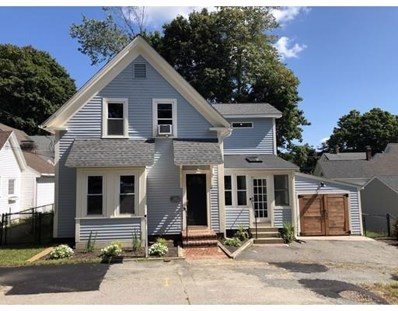 16 Mcintyre Ct, Marlborough, MA 01752 - MLS#: 72365588