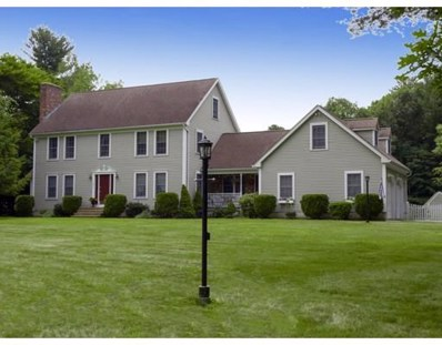 696 Woodland Way, Russell, MA 01071 - MLS#: 72365604