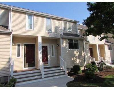 89 Gaslight Lane UNIT 89, Easton, MA 02356 - MLS#: 72365608