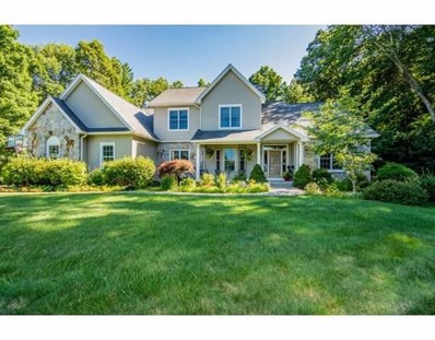 12 Pearl Brook Rd, Southwick, MA 01077 - MLS#: 72365625