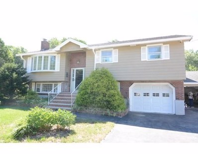 15 Lee Road, Woburn, MA 01801 - MLS#: 72365652