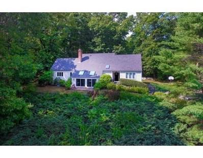 10 Farm Hill Road, Natick, MA 01760 - MLS#: 72365656