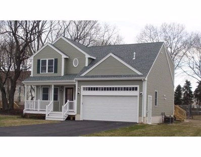 9 E Union St, Brockton, MA 02302 - MLS#: 72365680