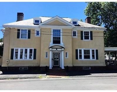 97 Franklin Street, Greenfield, MA 01301 - MLS#: 72365697