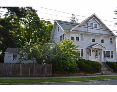 35 West Elm Ave., Quincy, MA 02170 - MLS#: 72365707