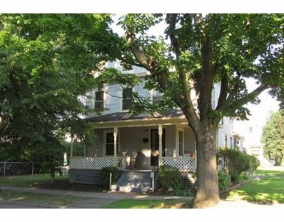 58 Holland Ave, Westfield, MA 01085 - MLS#: 72365709