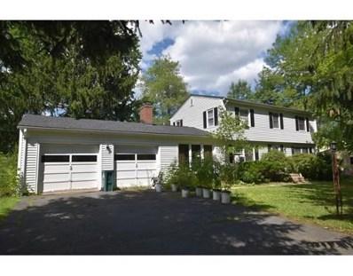 182 Pondview Drive, Amherst, MA 01002 - MLS#: 72365715