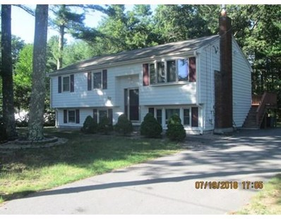 10 Tipping Place, Norton, MA 02766 - MLS#: 72365736