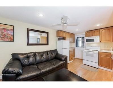 122 D Street UNIT 2, Boston, MA 02127 - MLS#: 72365748
