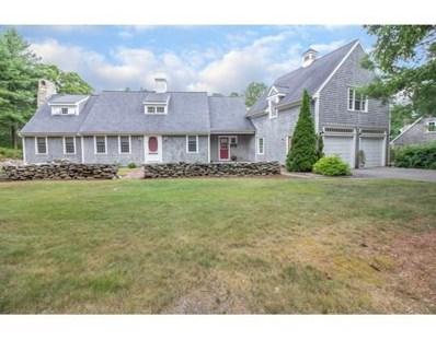 36 River Farm Rd, Plymouth, MA 02360 - MLS#: 72365750