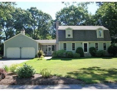 41 Achilles Way, North Attleboro, MA 02763 - #: 72365769