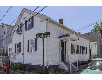 1 Ware St, Lowell, MA 01851 - MLS#: 72365826