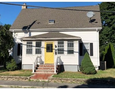 58 Beach St, Milford, MA 01757 - MLS#: 72365855