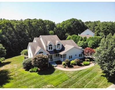 61 Bayberry Lane, West Springfield, MA 01089 - MLS#: 72365857