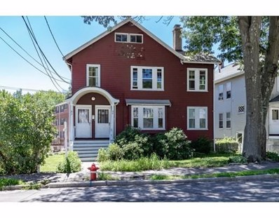 82 Bow Street UNIT 82, Arlington, MA 02474 - MLS#: 72365861