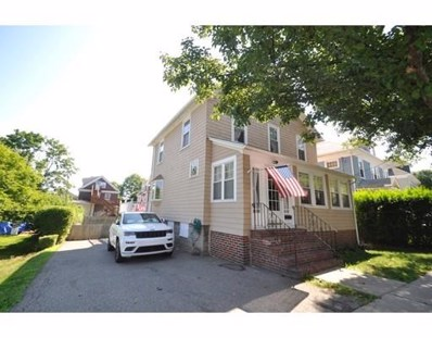 229 Loring Ave, Salem, MA 01970 - MLS#: 72365862