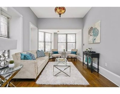 515 Shawmut Ave UNIT 1, Boston, MA 02118 - MLS#: 72365880