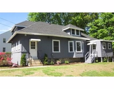 103 Purchase St, Milford, MA 01757 - MLS#: 72365890
