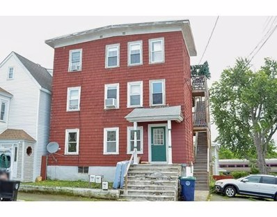 55 Lawrence St UNIT 1, Salem, MA 01970 - MLS#: 72365905