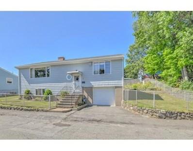1 E Highland St., Lynn, MA 01902 - MLS#: 72365916