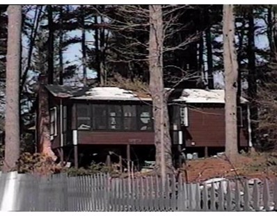 15 Narcissus Rd, Leominster, MA 01453 - MLS#: 72365923