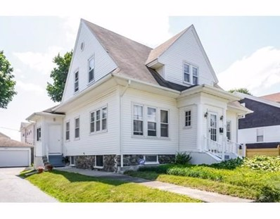 52 Ames St, Worcester, MA 01604 - MLS#: 72365943