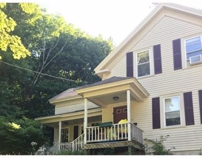 45 Bell St, North Brookfield, MA 01535 - MLS#: 72365944