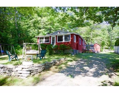 12 North Lake Avenue, Otis, MA 01253 - MLS#: 72365954
