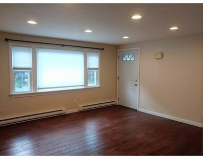 7 Franklin Ave UNIT D, Bourne, MA 02532 - MLS#: 72365958