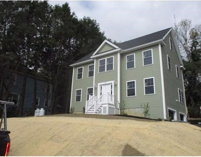 49 Ashworth Terrace, Haverhill, MA 01832 - MLS#: 72366029