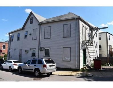 17 Chestnut Ave, Boston, MA 02130 - MLS#: 72366031